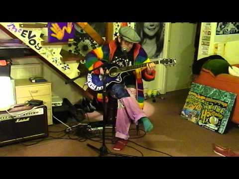 Paul McCartney - Girlfriend - Acoustic Cover - Danny McEvoy mp3