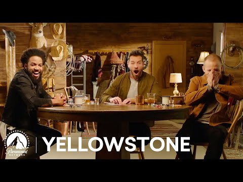 Stories From the Bunkhouse (Ep. 1) | Yellowstone | Paramount Network