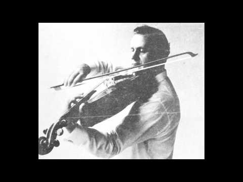 Ulrich Koch plays Bach Suite in D major for Viola Pomposa