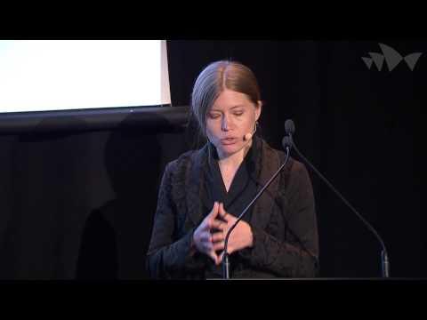 Miriam Lyons: After Luck, Festival of Dangerous Ideas 2015