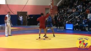 Чемпионат России по самбо 2014 - вк 62 кг(, 2014-03-07T19:07:44.000Z)