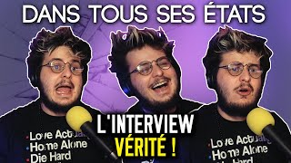 L'INTERVIEW VÉRITÉ: INTHEPANDA