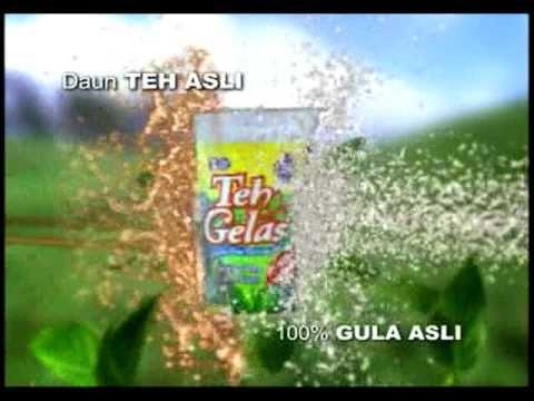 OT Group - Teh Gelas