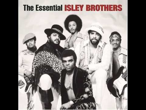 the isley brothers between the sheets