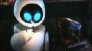 WALL.E's basshunter:angel in the night