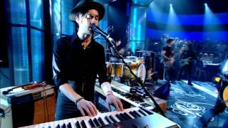 The Raconteuers Consoler Of The Lonely - Later with Jools Holland Live HD