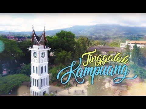 Lagu Dendang Saluang Minang 2018 Novia - Tinggalah Kampuang