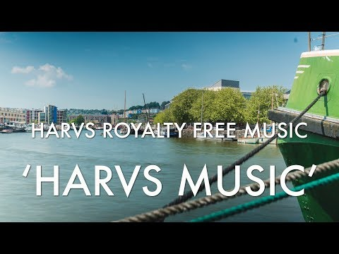 Harvs Royalty Free Music | 'Harvs Music' Pack Preview