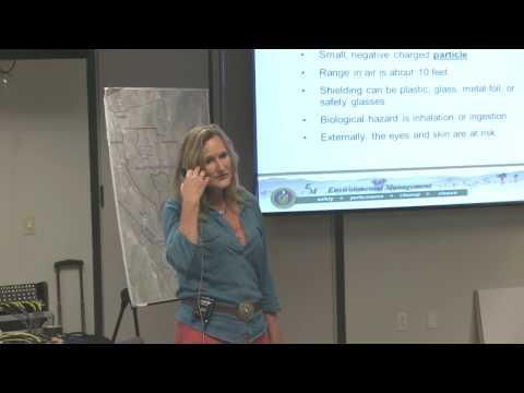 Fundamental Principles of Radiation - November 2016 NSSAB Educational Session