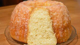 Типа Ромовая баба 😜 или Ромовый кекс 😊