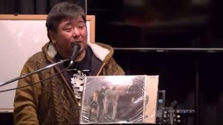 """和久井光司の「20世紀ロック」講座 第1期第6回 「""""Gloria""""について語る」"""