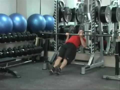 turbulence training mini circuit body weight exercises