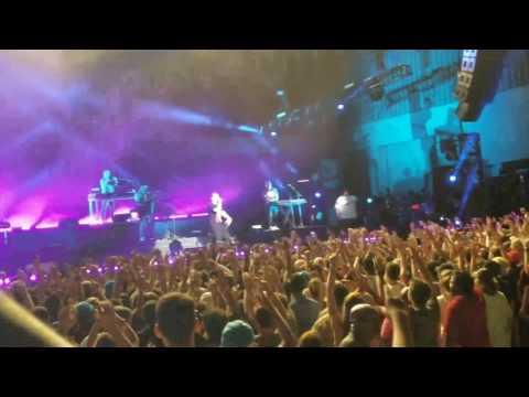 Logic - America (Live)