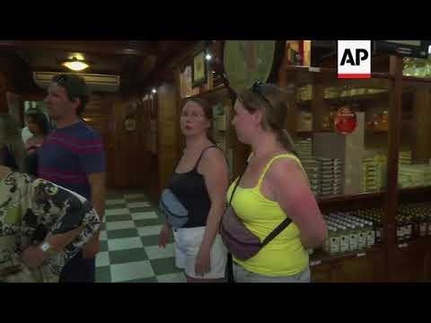 Cuba's tobacco crop bigger and better in 2018, officials say