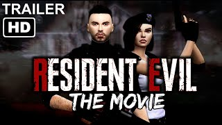 Resident Evil (2020)   Official Trailer (HD)   Fan Film