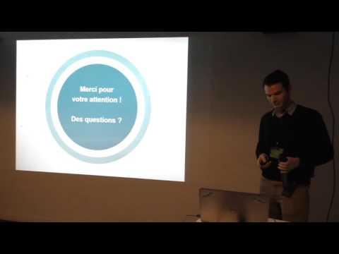 Pourquoi est-ce si difficile de concevoir une API ? par Alexandre Estela