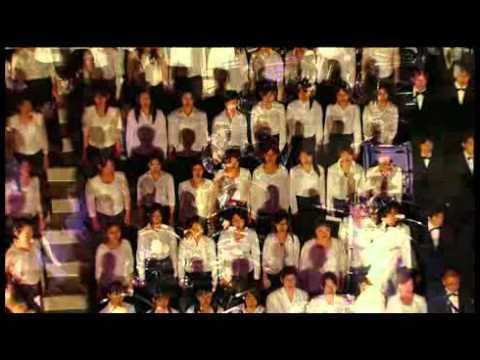 Joe Hisaishi In Budokan - Studio Ghibli 25 Years Concert (Kimi Wo Nosete - Carrying You)