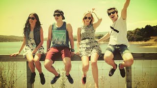Summer Love   Daylight Hours [Official Music Video]