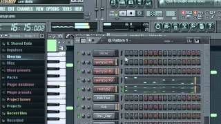 zun dada fl studio (flp download)