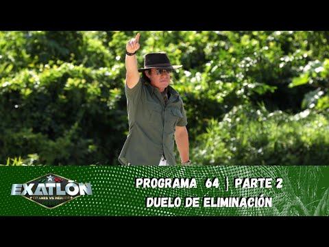 Un atleta de Héroes está viviendo su último día en el Exatlón. | Capítulo 64, pt 2 | Exatlón México