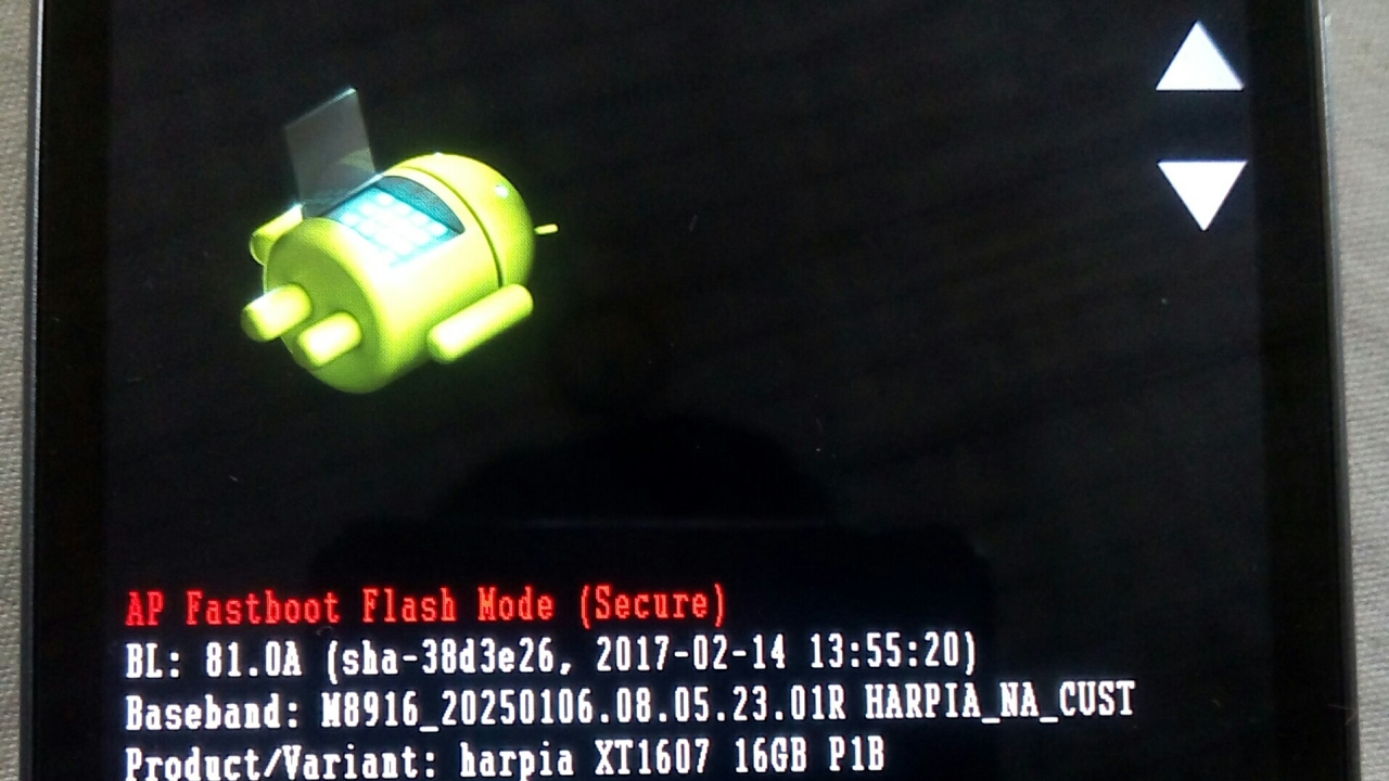 How to Boot/Enter into Fastboot/Bootloader Mode on Moto G3, G4, G4 Plus, G4 Play Easily
