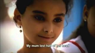 [TRAILER] GAZA - Sowing The Seeds Of Mercy (Friday 7th December 2012)