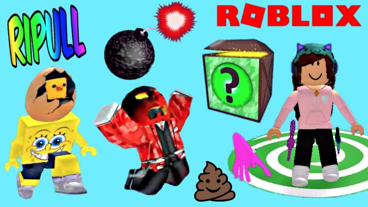 Lilly On Twitter Please Send Me Links To Your Roblox - Roblox Ripull Minigames Crates Friends Poop Pets Fun Youtube