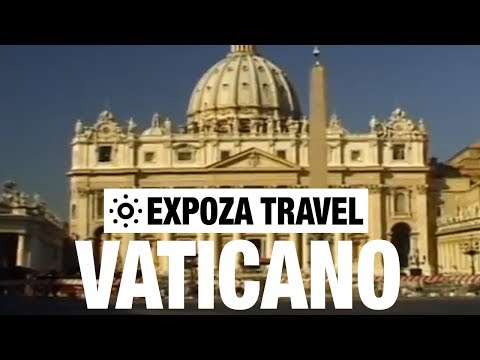 Vaticano - Basilica di san Pietro (Rome) Vacation Travel Video Guide