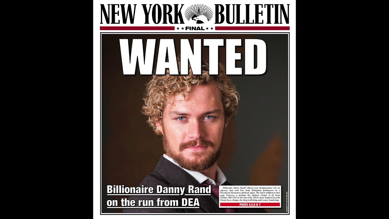 New York Bulletin Wanted