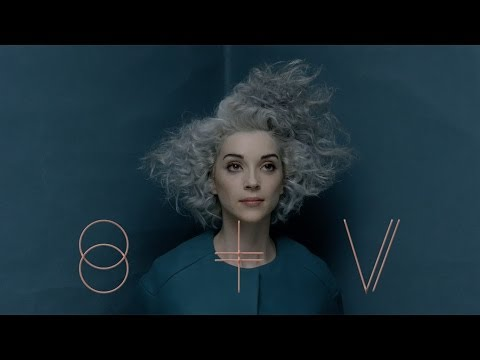 St. Vincent - Digital Witness (OFFICIAL AUDIO)