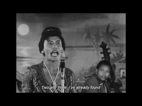 Restored Clip of Gado Gado (1961)