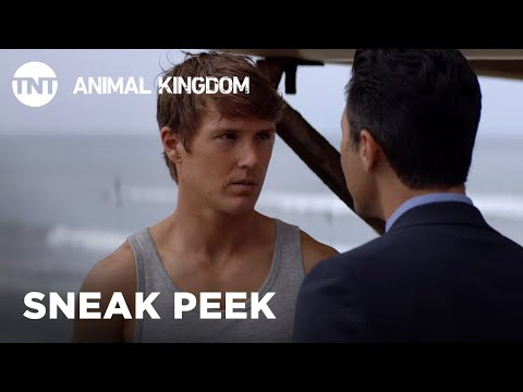 "Animal Kingdom: ""The Codys Are Dangerous"" Season 4, Episode 6 [SNEAK PEEK] 