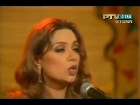 Download Chandni Raatein | Shahida Mini Live Song