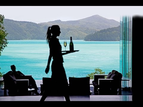 Hamilton Island Ultimate Luxury