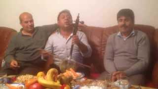 Koma Behram u Dengbeje Kurd Cemal Sitrana Tamara