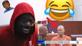 5 Grown Men Who Cried Like Babies in Court   14,999,999 views [REACTION]