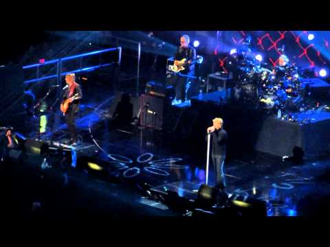 Bon Jovi - Livin on a Prayer 12/12/12 Sandy Relief