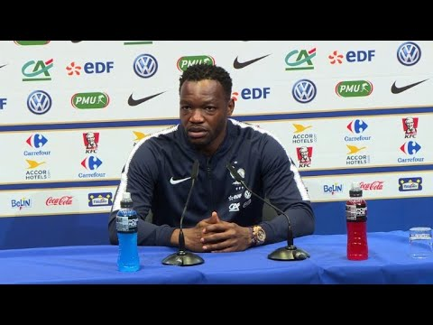 """Mondial-2018/Rabiot: """"je ne l"""