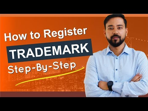 What is TRADEMARK?🔥 REGISTRATION PROCESS (Step-By-Step) 🔥 How Much Does a Trademark Cost in INDIA?