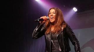 NÂDIYA - Roc - Live à Bruxelles