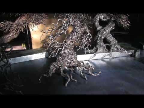 Bonsai Beauty: Artist Howard Bemus gives Designers Today an inside look at his techniques.