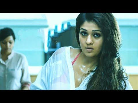 Nayanthara's hot romance at gunpoint -...