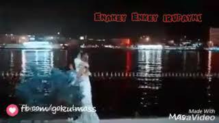 Whatsapp status video song~Manasa yendi norukkura