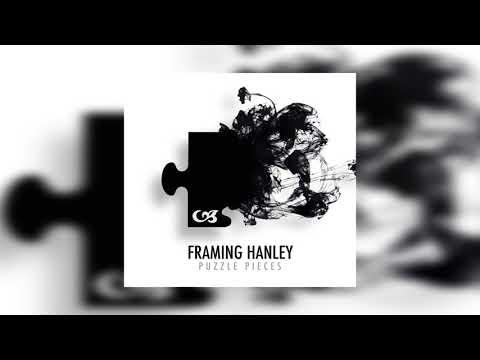 Framing hanley - Puzzle Pieces