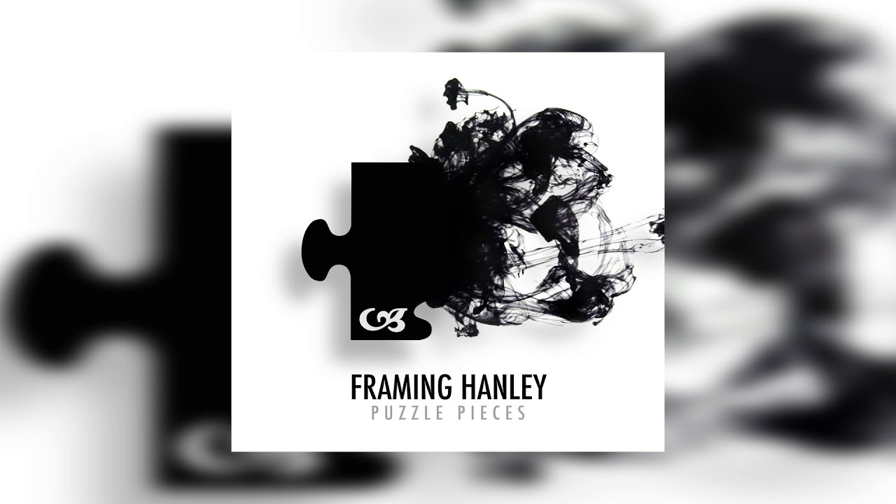 Framing Hanley Puzzle Pieces   Framejdi.org