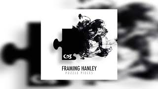 Framing hanley - Puzzle Pieces