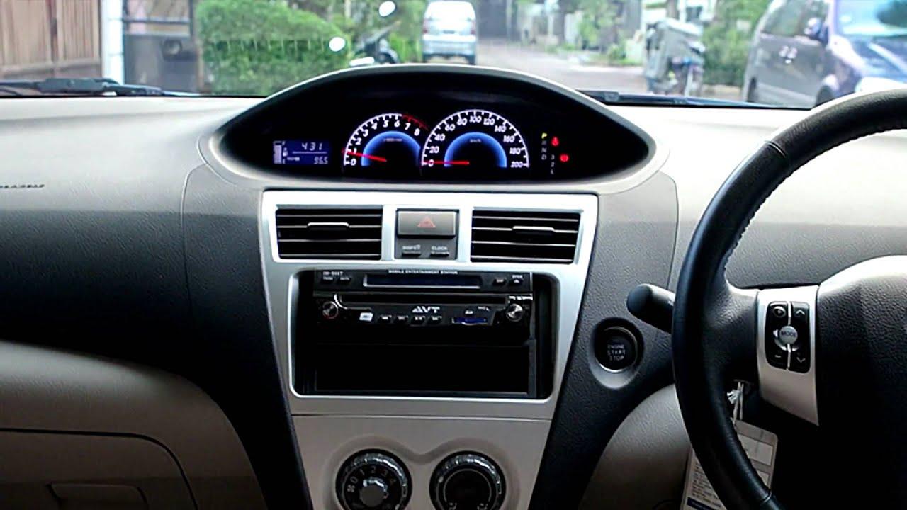 Kelebihan Toyota Vios 2007 Spesifikasi