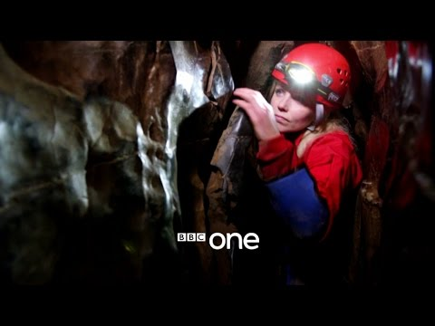 Let's see a Britain that is rarely seen - Secret Britain: Trailer - BBC One