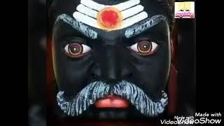 கண்ணு ரெண்டும் உருட்டிக்கிட்டு கருப்பசாமி பாடல்   Kannurendum Uruttikittu Karuppasamy Songs