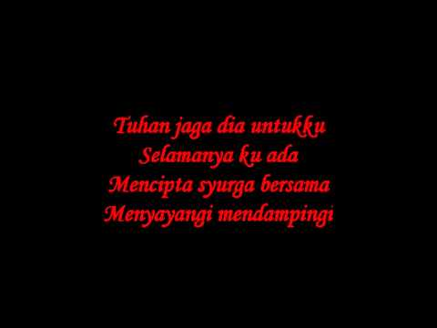 Dato' Siti Nurhaliza - Jaga Dia Untukku (Ost Rindu Awak 200%)
